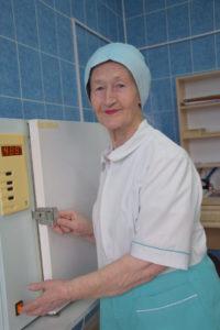 Тамара Карнюшина