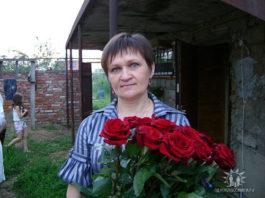 Светлана Нищенко