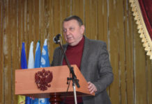 Альберт Анушеванович Ашикарян